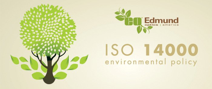 ISO 14001 Environmental Policy