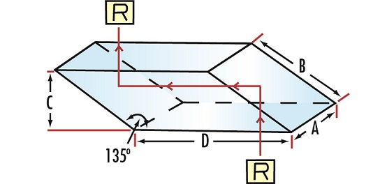 Prism Tunnel Diagrams