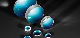 Next Generation of Spherical Lenses
